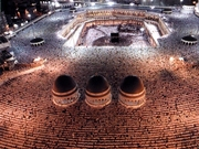 The Holy Mosques