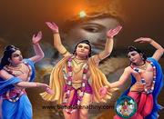 Shri Chtiyana Mahaprabhu ji