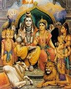 God Shivji's Parivaar