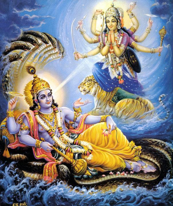 Jai Shri Lakshmi Narayana