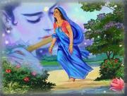 Jai Shri Radhey Krishna