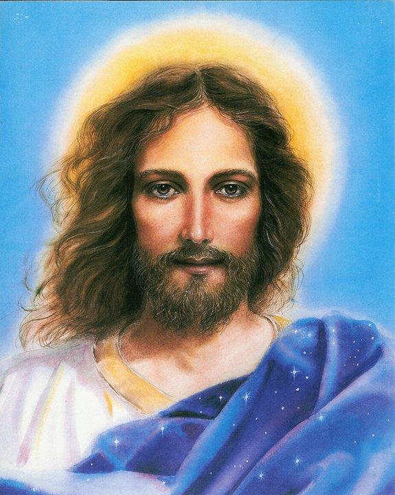 Jesus Loves you ♥