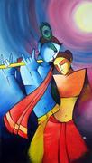 Jay Shree Krishna _/\_ हरे कृष्ण   ♥