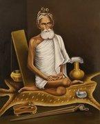 Jai Jai Sri Loknath Brahmchari Baba ji