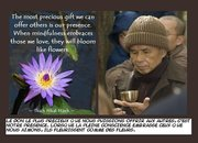 Words of Wisdom, Paroles de Sagesse
