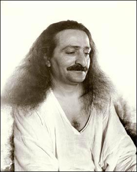 Avatar Meher Baba Ji