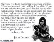 Citation John Lennon
