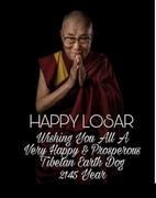 Happy Losar