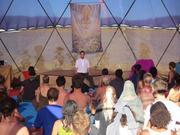 Bali Qi Gong und Festival-Qi Gong