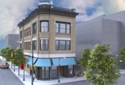 Locust Street Historic Renovation