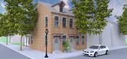 Manor Street Renovation