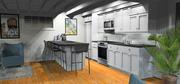 Mt Gretna Kitchen Renovation