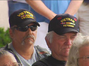 Memorial Day Gathering 2011