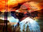 Warrior : Lenape