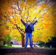autumn .. nothing like it