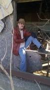 Sitting Abandoned Building