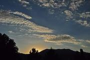 Backdoor Sunset