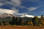 Typical Autumn Skies