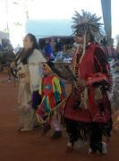 Thunder On the Beach Powwow 2013