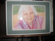 Osage Grandmother
