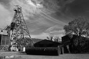 NM, Vanadium Ghost Town
