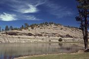 NM, Wall Lake