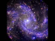 NGC 6946 - The Fireworks Galaxy