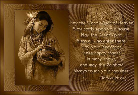 Blessings to all