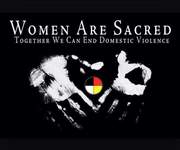 women are sacred