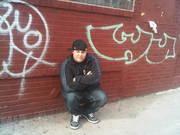 DJ INTRIGUE in Brooklyn, New York