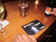 Cappadonna Album Release/Listening Party NYC