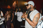 Cappadonna- Hook Off Album Release Party NYC 2014 New*