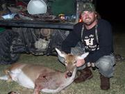 Deer Hunting 9
