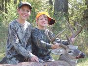 Deer Hunting 20
