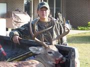 Deer Hunting 18