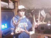 Deer Hunting 48