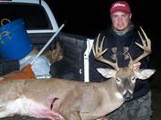 Deer Hunting 45