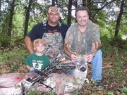 Deer Hunting 44
