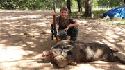 Hog Hunt 2013