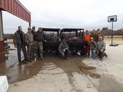 Central Boys Hunt