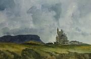 Classiebawn Castle_190509