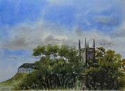 Drumcliffe Churchard_190510