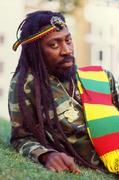 reggae Bunny Wailer
