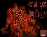born metalhead die metalhead
