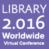 Presenters - Library 2.016: Privacy in the Digital Age