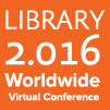 Presenters - Library 2.016: Library as Classroom