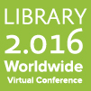 Presenters - Library 2.016: Libraries of the Future