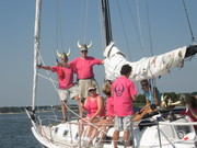 NJ Sailing Singles