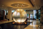 "N.G.S. Globes, Decor, { & ""Pictorial Geography series"" sets}"