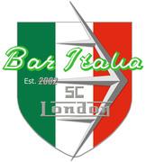 Bar Italia Scooter Club